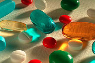 Pain Medications