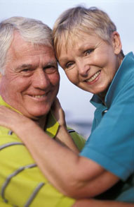 Dentures Romeoville and Naperville IL Dentist