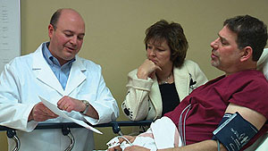 Colon Cancer Screening and Counceling in Troy, MI