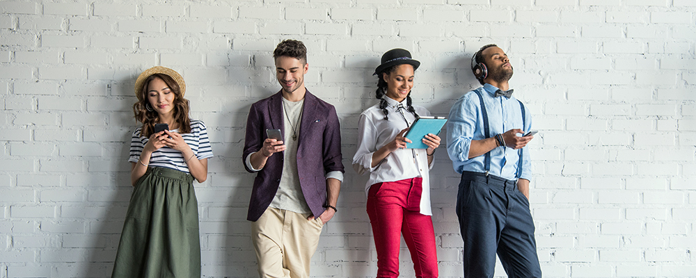 3 Steps to Reach Millennials on Social Media