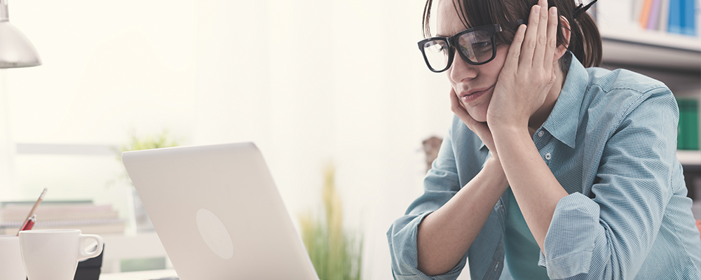 4 Signs Your Website Has Met Its Expiration Date