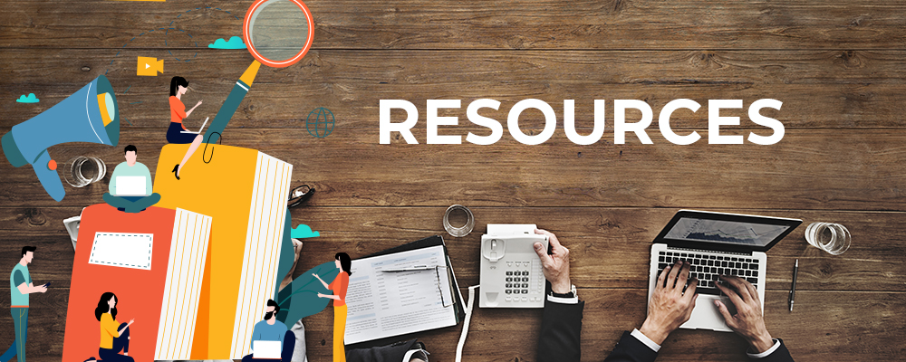 Our Top Resources: Everything You Need to Get Found Online