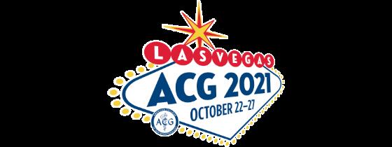 ACG 2021 Logo