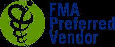 Florida Medical Association Preferred Vendor Color Logo