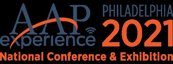 AAP Experience Logo