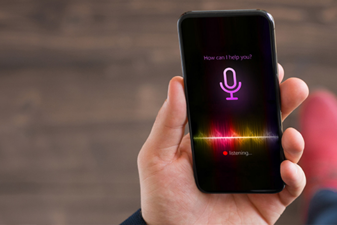 Why Voice Assistants Matter to Healthcare: Optimizing Your Practice for Voice Search White Paper Image