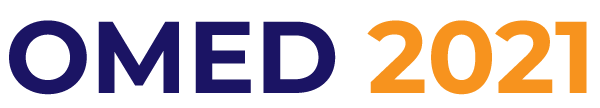 OMED 2021 Unofficial Logo